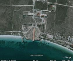 Saldanha Bay Upgrade